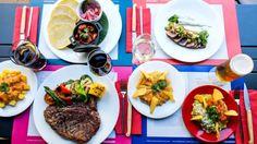 ¡Los mejores restaurantes mexicanos de Barcelona!