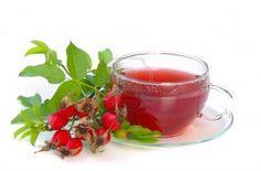 Health Benefits Of Rosehip Tea #vitaminC #HormoneRegulation #EnergyBoost