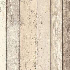 houtbehang van de behangwinkelier
