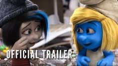 The Smurfs 2, Smurf Village, Smurfette, Official Trailer, Mario, Fandoms, Poses, Film, Gallery