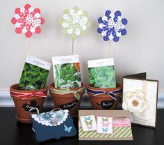 Jill's Card Creations: May 2011
