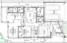 Planos de Casas, Modelos de Casas e Mansiones e Fachadas de Casas