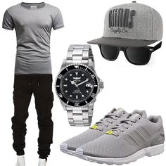 Frühling – Outfits of the Internet Swag Outfits Men, Boy Outfits, Casual Outfits, Men Casual, Tomboy Fashion, Suit Fashion, Mens Fashion, Fashion Outfits, Summer School Outfits