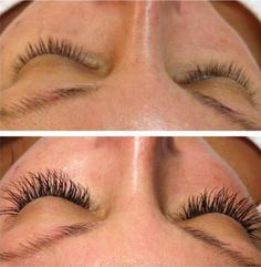 NovaLash Eye Lash Extensions