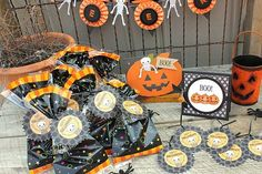 Cute crafting ideas for Halloween