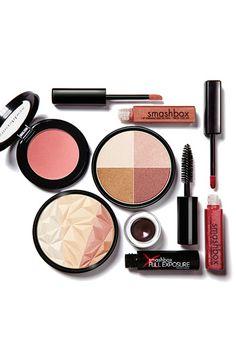 smashbox makeup!