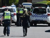 Police in Australia have detained five men suspected of planning a series of Christmas Day bomb attacks in the heart of the country's second-largest city, officials said Friday. Breitbart News, Police, Australia, Christmas, Xmas, Navidad, Noel, Law Enforcement, Natal
