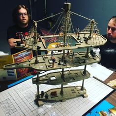 You have got to be shipping me! You have got to be shipping me! Dungeon Tiles, Dungeon Maps, Dungeons And Dragons Dice, Dungeons And Dragons Homebrew, Dnd Table, Dnd Mini, Game Terrain, Wargaming Terrain, Fantasy Miniatures