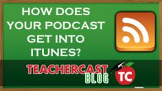 Podcasting Workflow: From .mp3 to iTunes … and beyond |