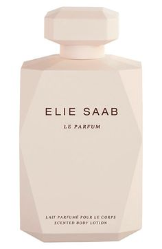 Elie Saab 'Le Parfum' Scented Body Lotion