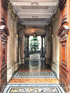 alone girl walking portoni . Casa Milano, Living In Italy, Places In Italy, Milan Design, Art And Architecture, Travel Inspiration, Art Nouveau, Entrance, Beautiful Places
