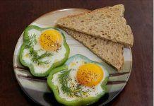 16 idei creative pentru un mic dejun copios si hrănitor