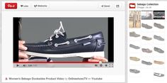 Why you should show your product videos on #Pinterest | Econsultancy