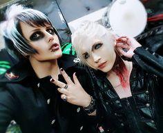 endigo & Yohio