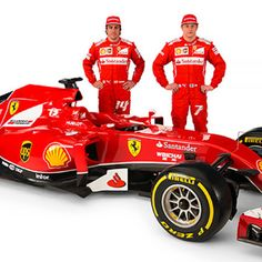 Ferrari's F14-T breaks cover with another new take on the nose