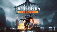 [Battlefield 4] DLC China Rising GRÁTIS para PS4   PS3   Xbox One   Xbox 360   PC