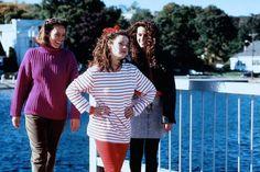 Mystic Pizza Lili Taylor, Mystic Pizza, Granola Girl, Chick Flicks, Julia Roberts, Fashion Tv, Good Movies, 80s Movies, Movie Characters