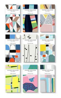 "'Inspired by Delaunay' Desafinado - Ophelia Pang - Artist Statement ""I'd rather speak in colors and shapes"" Web Design, Design Art, Print Design, Logo Design, Bussiness Card, Buch Design, Design Graphique, Corporate Design, Surface Pattern Design"