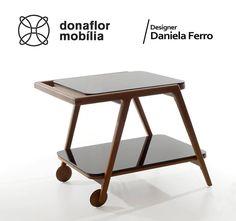 Design   Dona Flor Mobília   Guará   Mesa