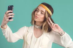 How To Beauty Hack Your Way To A Better Selfie