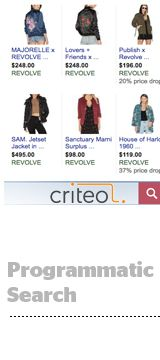 Criteo Paves The Way For More Purchase Intent With Predictive Search The Marketing, Continue Reading, How To Remove, Display, Search, Google, Shopping, Floor Space, Billboard