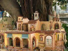 Resultado de imagen de casas del belen