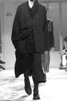 Yohji Yamamoto SS15