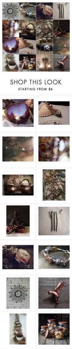 """""""Crisp Autumn Morning"""" by andreadawn1 ❤ liked on Polyvore featuring Rituals and WALL"""
