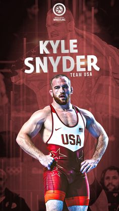 Proud Member of Team USA. Olympic Wrestling, Team Usa, Olympics, Joker, Wallpapers, Photo And Video, Sports, Fictional Characters, Instagram