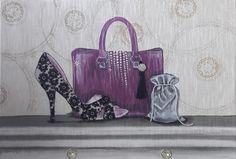 Çanta tasarım tablo