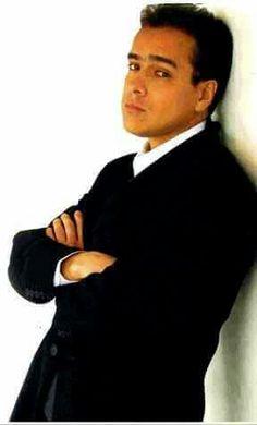 Jorge Enrique Abello. Actor Colombiano. (28/02/1968) 49 años.