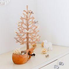 【特集 クリスマスとお正月のインテリア】第2話:クリスマスを待ちわびる玄関。