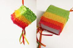 Mini Piñatas - www.pbs.org/...