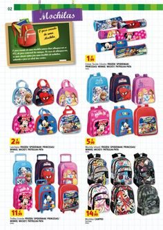 Promoções em Material Escolar até + de 60% desconto - Pingo Doce / Jumbo / Aldi - http://parapoupar.com/promocoes-em-material-escolar-ate-de-60-desconto-pingo-doce-jumbo-aldi/