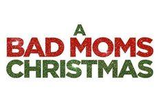 A Bad Moms Christmas Adds Cheryl Hines, Christine Baranski & Susan Sarandon New Movies Coming Soon, Coming Soon To Theaters, Cheryl Hines, Susan Sarandon, Christmas Mom, Christmas Movies, Christmas Stars, Mila Kunis, New Parent Quotes