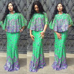 Are you a fashion designer looking for professional tailors to work with? Gazzy Consults is here to fill that void and save you the stress. We deliver both local and foreign tailors across Nigeria. Call or whatsapp 08144088142 African Print Dresses, African Dresses For Women, African Fashion Dresses, African Women, African Prints, African Lace, African Wear, African Attire, African Fabric