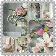 Chantal's Collage