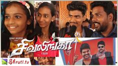 Sivalinga review with Public   Lawrence, Ritika Singh, VadiveluWatch Sivalinga movie review with Public Shivalinga is Tamil action horror comedy film directed by P. Vasu, starring Raghava Lawrence and Ritika Singh... Check more at http://tamil.swengen.com/sivalinga-review-with-public-lawrence-ritika-singh-vadivelu/