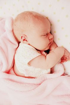 Newborn Baby Photo Ideas
