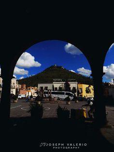 Centro Histórico en Zacatecas, Zacatecas