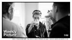 Hanson 21st Birthday Weekly Picture - Week 7/52