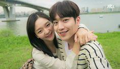 The Third Charm: Episode 16 (Final) Drama Korea, Korean Drama, Seo Kang Jun, Angel Of Death, Finals, Third, Charmed, Memories, Couple Photos