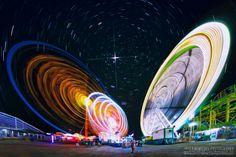 The Spatial Carnival by Juan Pablo de Miguel on 500px