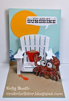 Image result for adirondack chair cards
