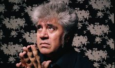"""I don't want to imitate life in movies; I want to represent it. And in that representation, you use the colors you feel, and sometimes they are fake colors. But always it's to show one emotion.""  Pedro Almodovar"