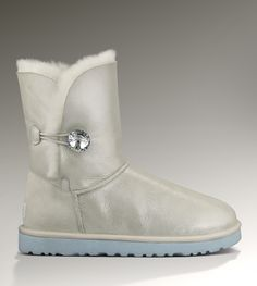 UGG® Bailey I Do! for Women | Unique Wedding Boots at UGGAustralia.com.  Another pretty pair to keep winter brides having warm feet!