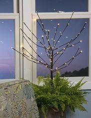 LED Winter Sapling