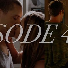"""Hanna struggles with her feelings after her breakup with Caleb... And ends up kissing Travis. 🙈 #PLLMemoryLane  87 of 150 // Season 4, Episode 16: """"Close Encounters."""" #PLL #PrettyLittleLiars"""