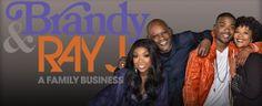 Brandy & Ray J: A Family Business #television #tv #tvshow #televisionshow #tvseries #realityshow #realitytv #vh1 #brandy #brandynorwood #rayj #afamilybusiness #brandyandrayj #brandyandrayjafamilybusiness #sonjanorwood #sonjabnorwood  #willienorwood @VH1 http://sonjanorwood.com