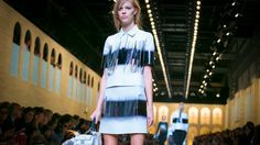"""Modeconnect.com - Daily News - 19-9-2014 – .@ VVFriedman considers what #MFW """"independence"""" means: breaking  status quo, your own signature…?  - via - The New York Times Fashion"""